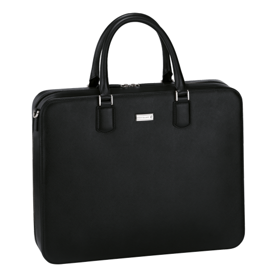 MONT BLANC MEISTERSTCK SELECTION DOCUMENT CASE