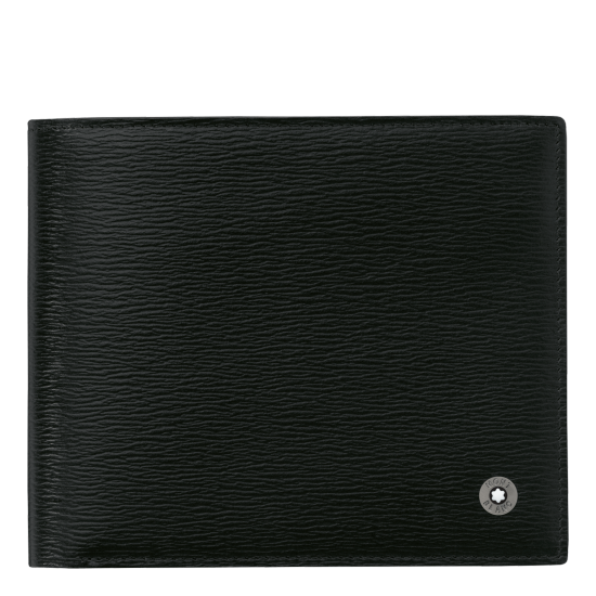 MONT BLANC 4810 WESTSIDE WALLET 11CC WITH VIEW POCKET