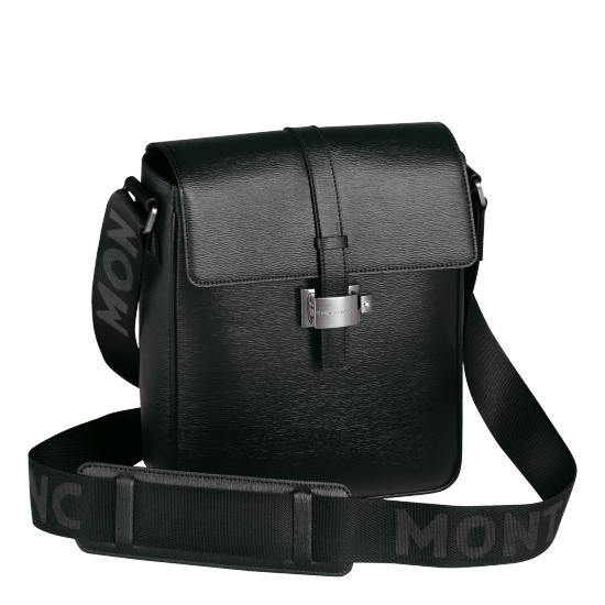 MONT BLANC 4810 WESTSIDE NORTH SOUTH BAG SMALL
