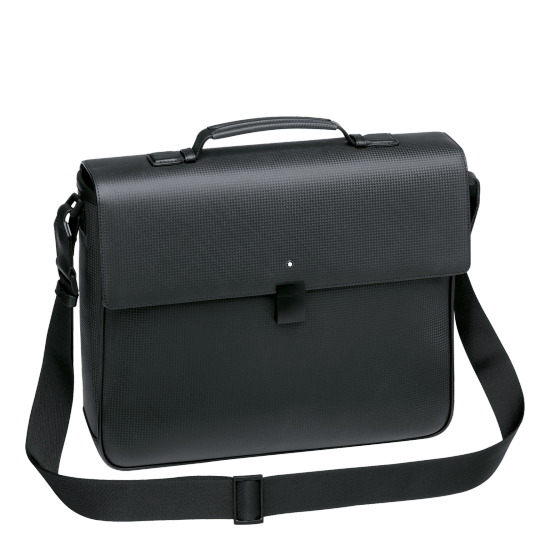 MONT BLANC EXTREME SINGLE GUSSET BRIEFCASE