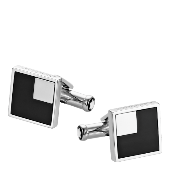 MONT BLANC ICONIC CUFF LINKS