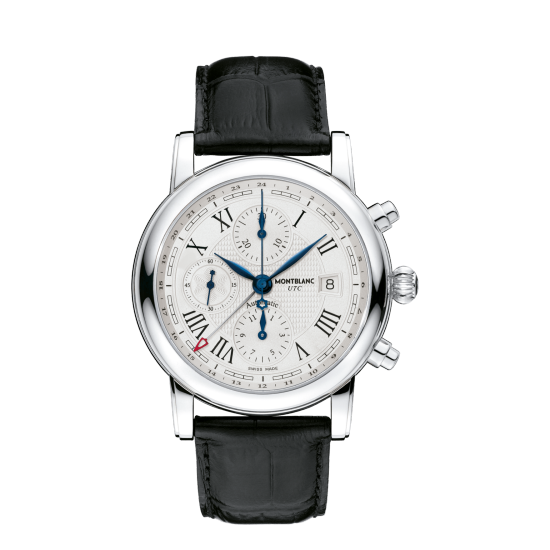 MONT BLANC STAR CHRONOGRAPH UTC AUTOMATIC