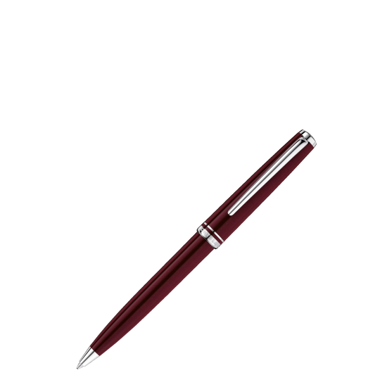 MONT BLANC CRUISE COLLECTION BORDEAUX BALLPOINT PEN