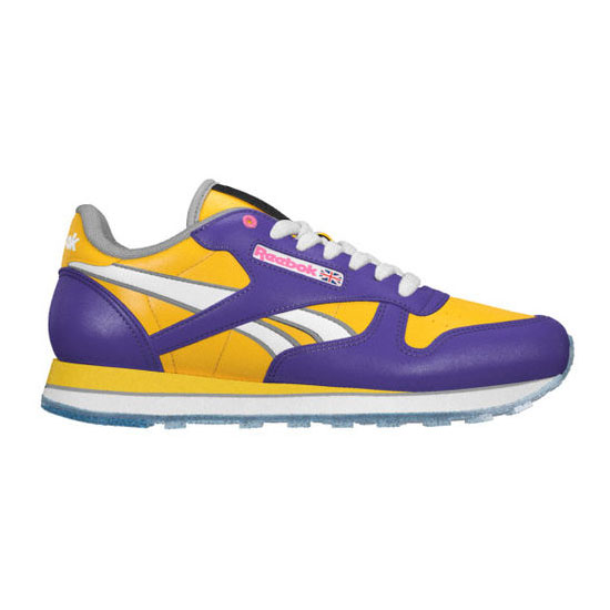 REEBOK WOMEN'S RUNNING WOMENS CLASSIC LEATHER LOW