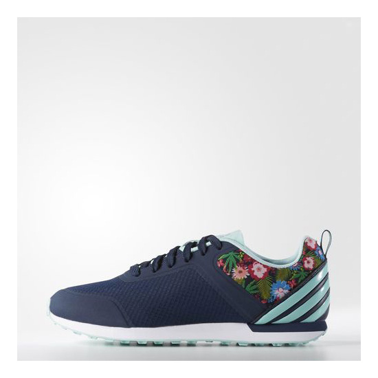 Women's Adidas Neo Dash TM Shoes Collegiate Navy