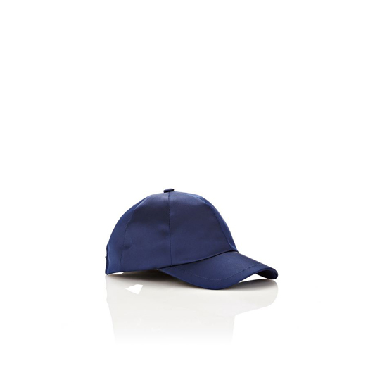 DARK BLUE ALEXANDER WANG BASEBALL CAP
