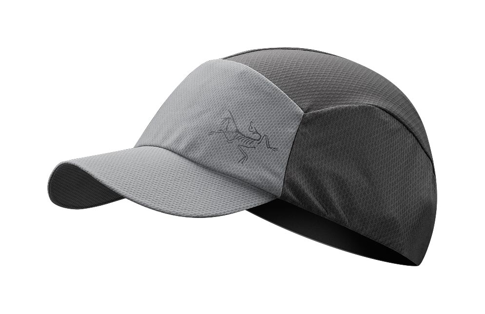 Arcteryx Men Tungsten Muon Cap