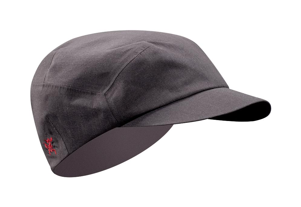 Arcteryx Men Carbon Copy Quanta Cap - New