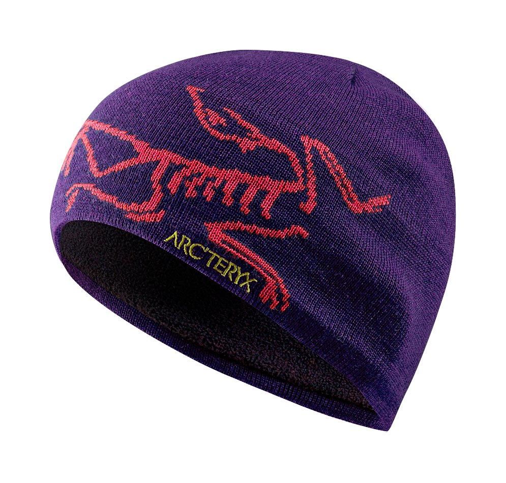 Arcteryx Men Royale / Grenadine Bird Head Toque