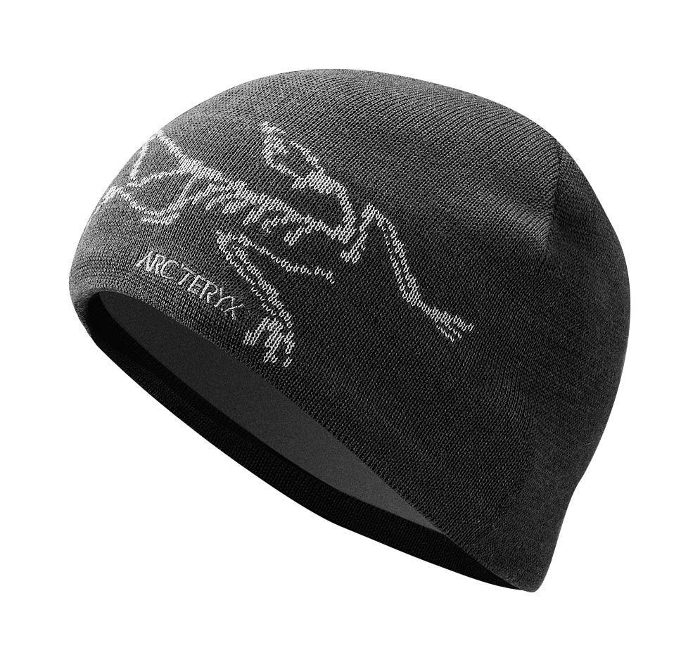 Arcteryx Men Blackbird Bird Head Toque