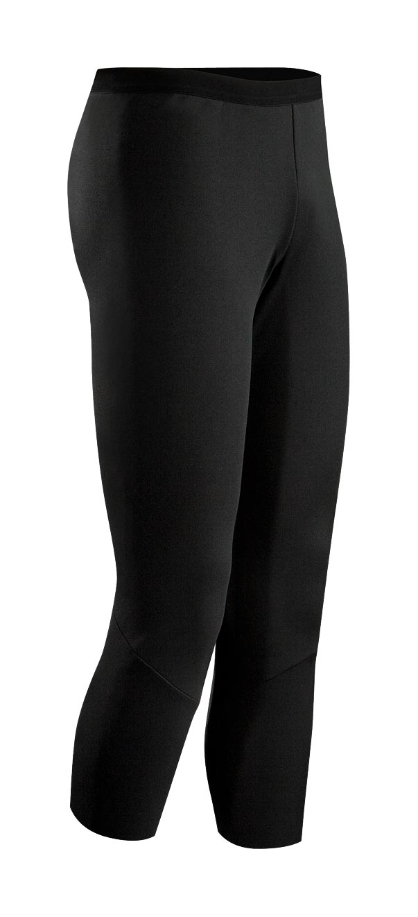 Arcteryx Men Black Phase SV Boot Cut