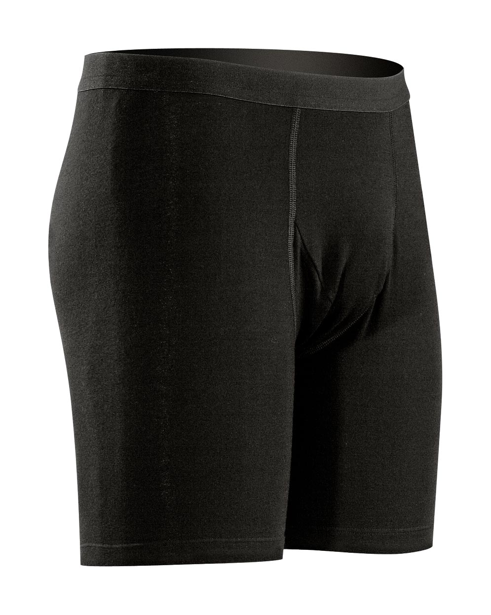 Arcteryx Men Black Eon SLW Boxer