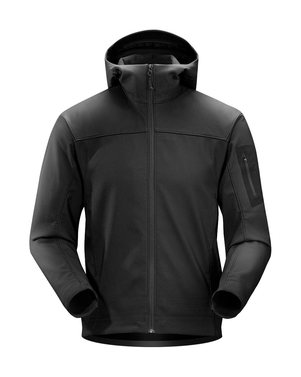 Arcteryx Jackets Men Black Epsilon SV Hoody