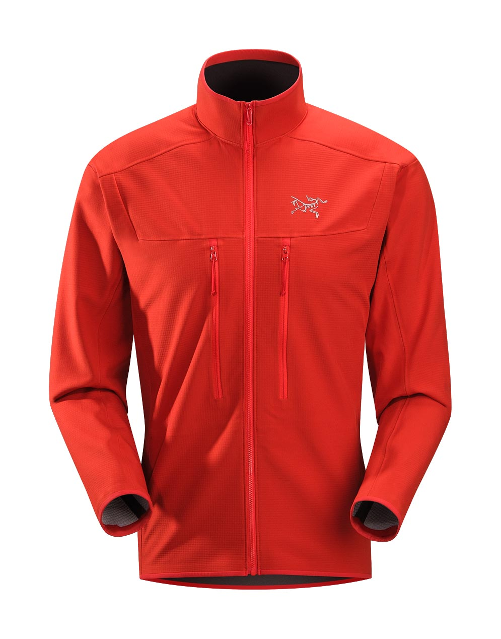 Arcteryx Jackets Men Cardinal Acto MX Jacket
