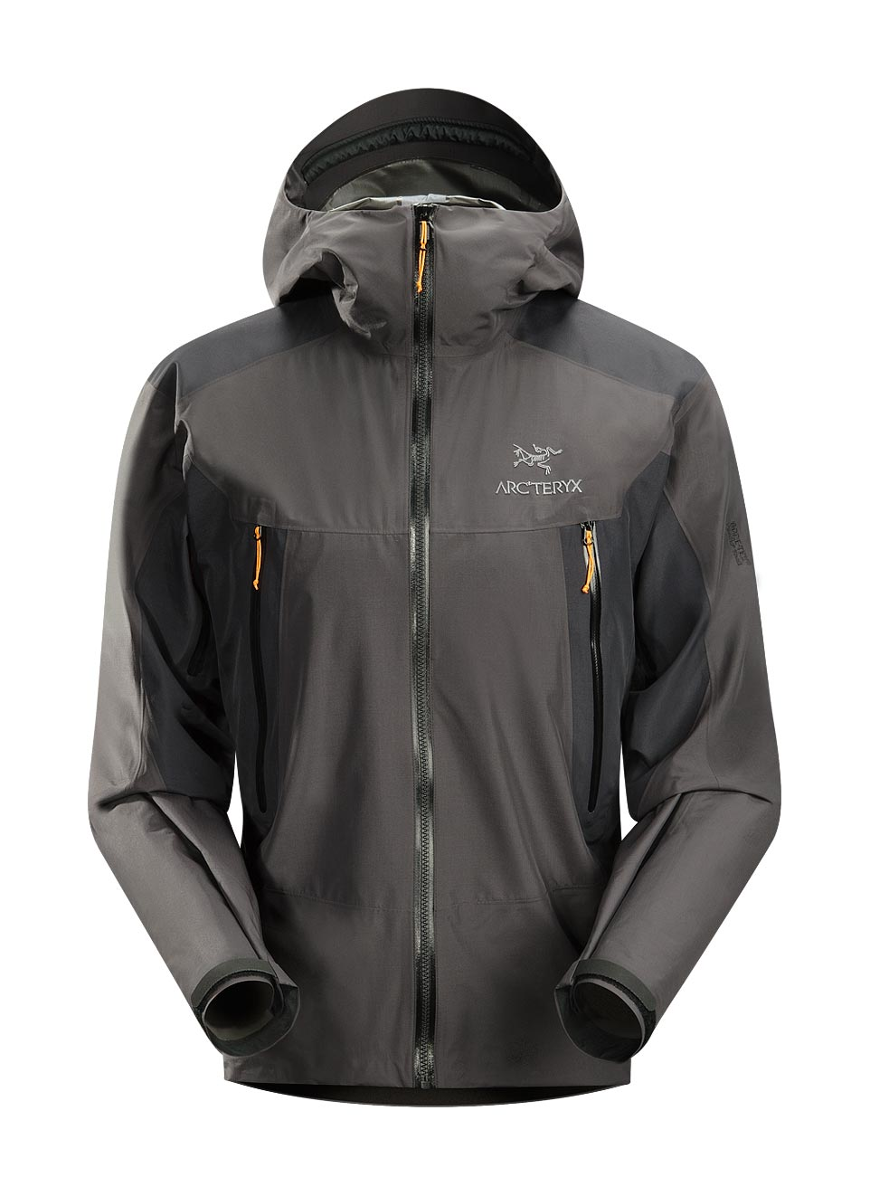 Arcteryx Jackets Men Black bird Alpha SL Hybrid Jacket - New