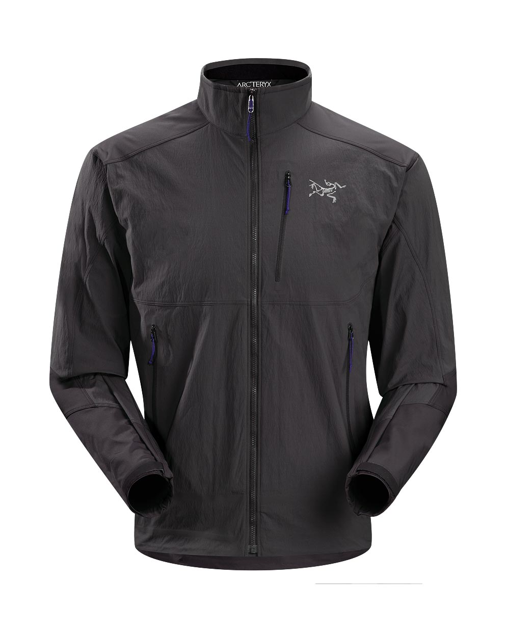 Arcteryx Jackets Men Carbon Copy Gamma SL Hybrid Jacket - New