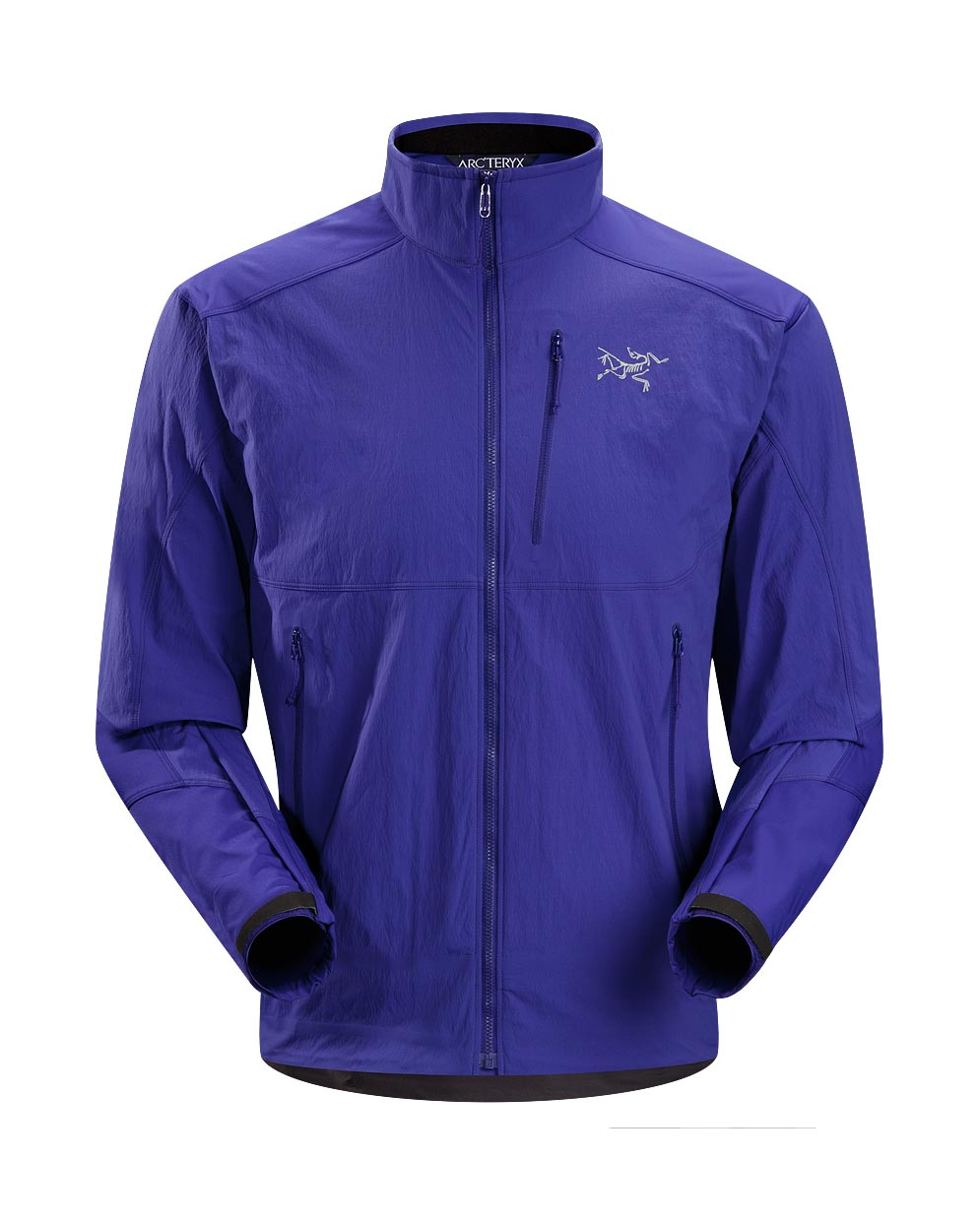 Arcteryx Jackets Men Squid Ink Gamma SL Hybrid Jacket - New