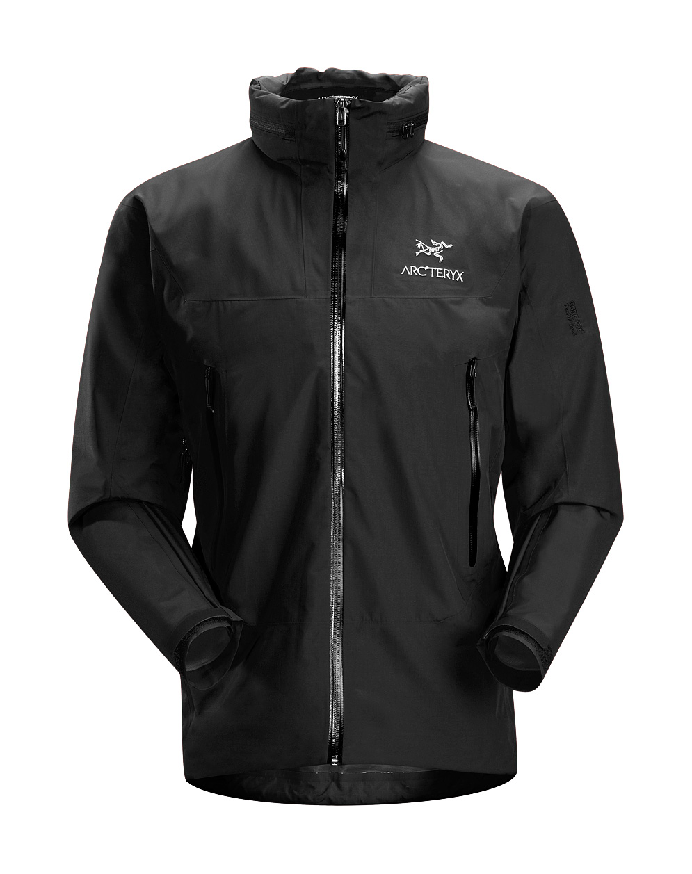 Arcteryx Jackets Men Black Theta SL Hybrid Jacket - New