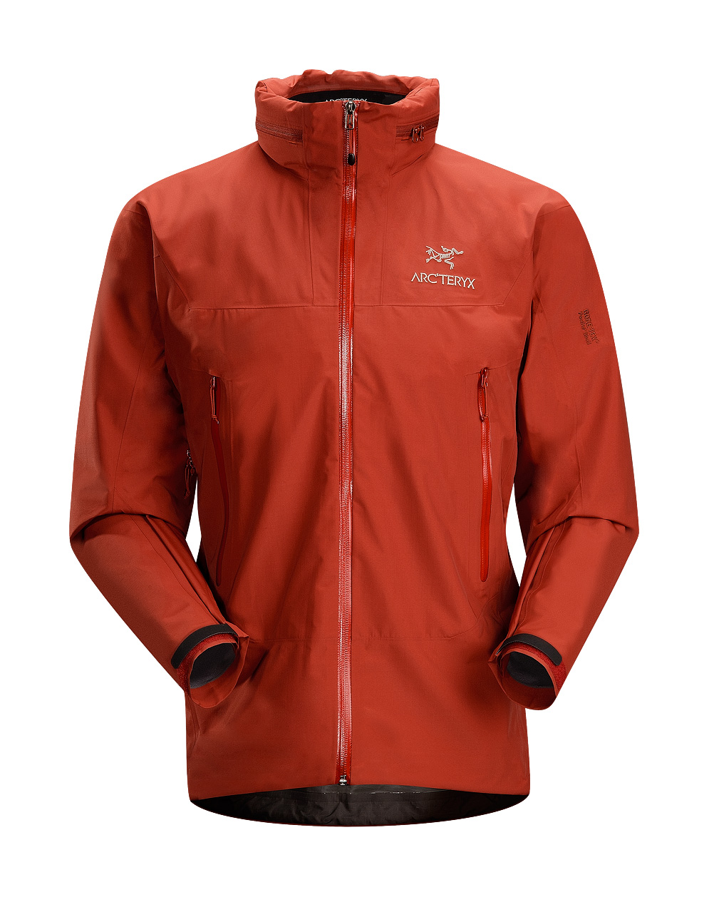 Arcteryx Jackets Men Rooibos Theta SL Hybrid Jacket - New