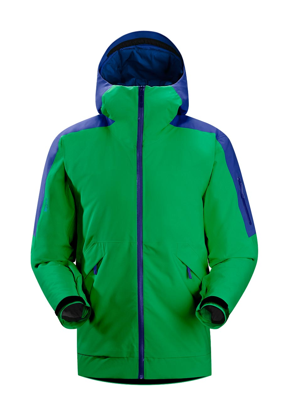 Arcteryx Jackets Men Absinthe Micon Jacket