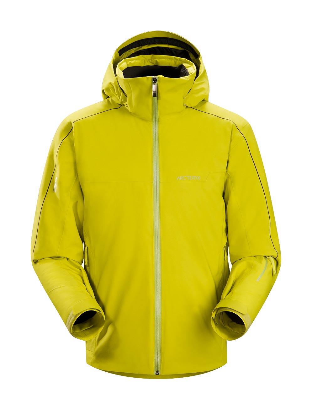 Arcteryx Jackets Men Brimstone Ventii Jacket