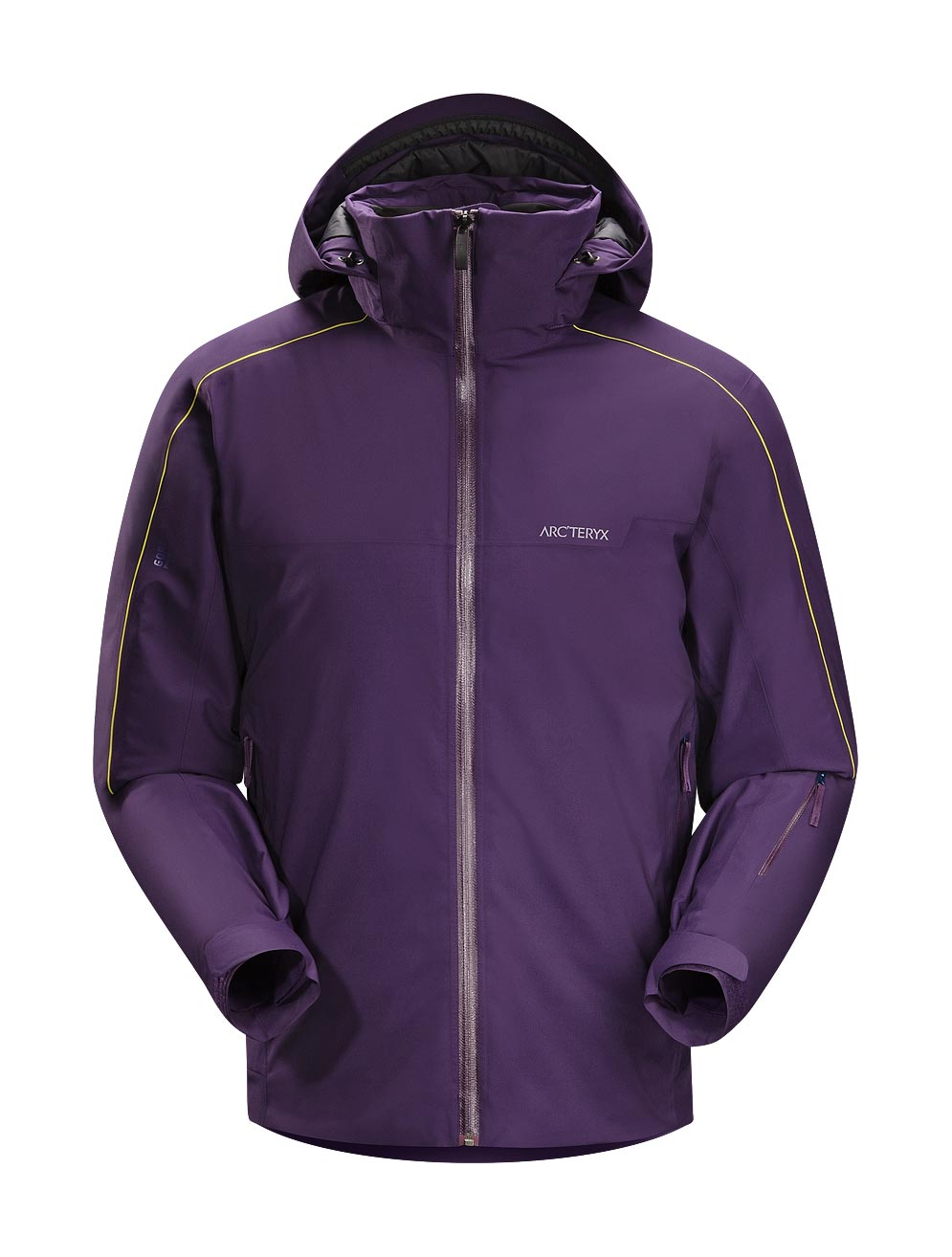 Arcteryx Jackets Men Roxo Ventii Jacket