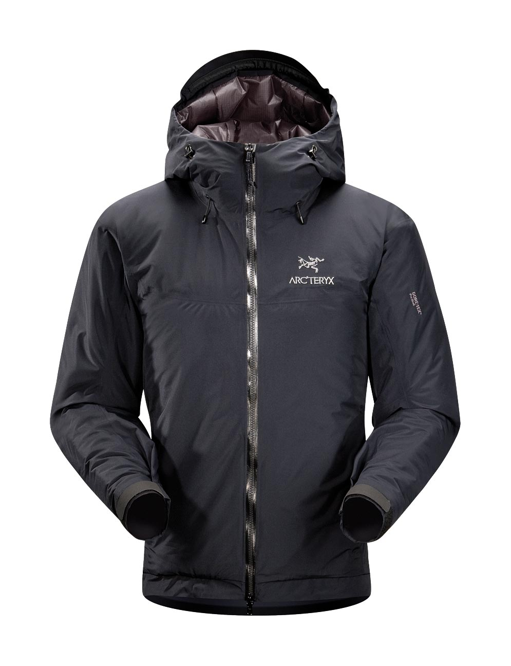 Arcteryx Jackets Men Black Fission SL Jacket