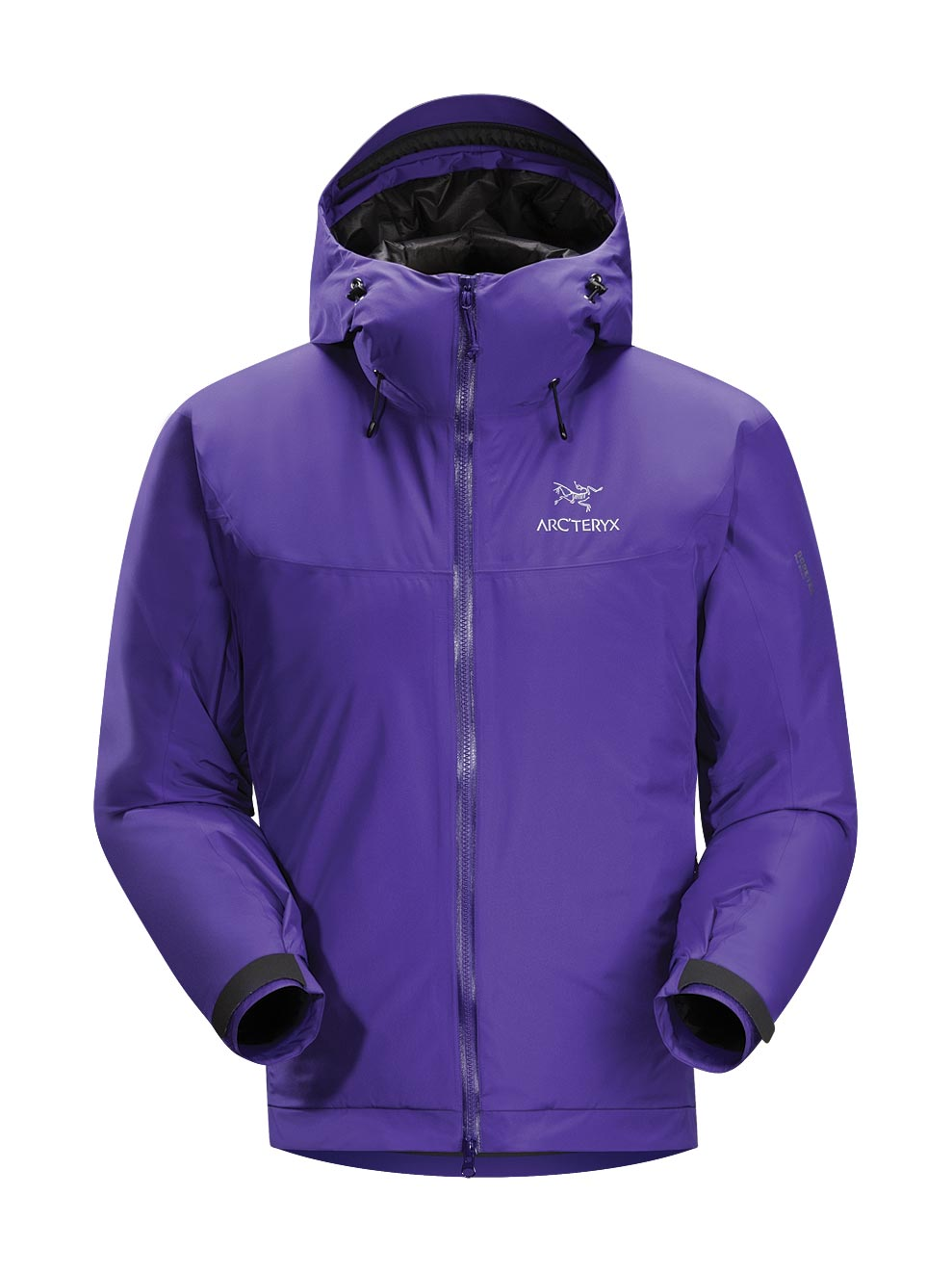 Arcteryx Jackets Men Squid Ink Fission SL Jacket
