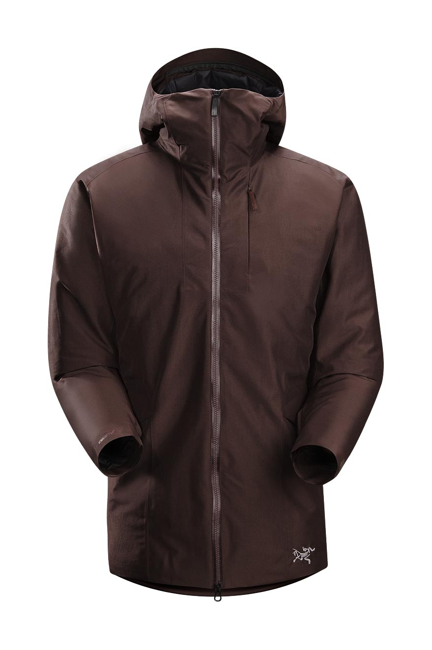 Arcteryx Jackets Men Sequoia Khuno Parka