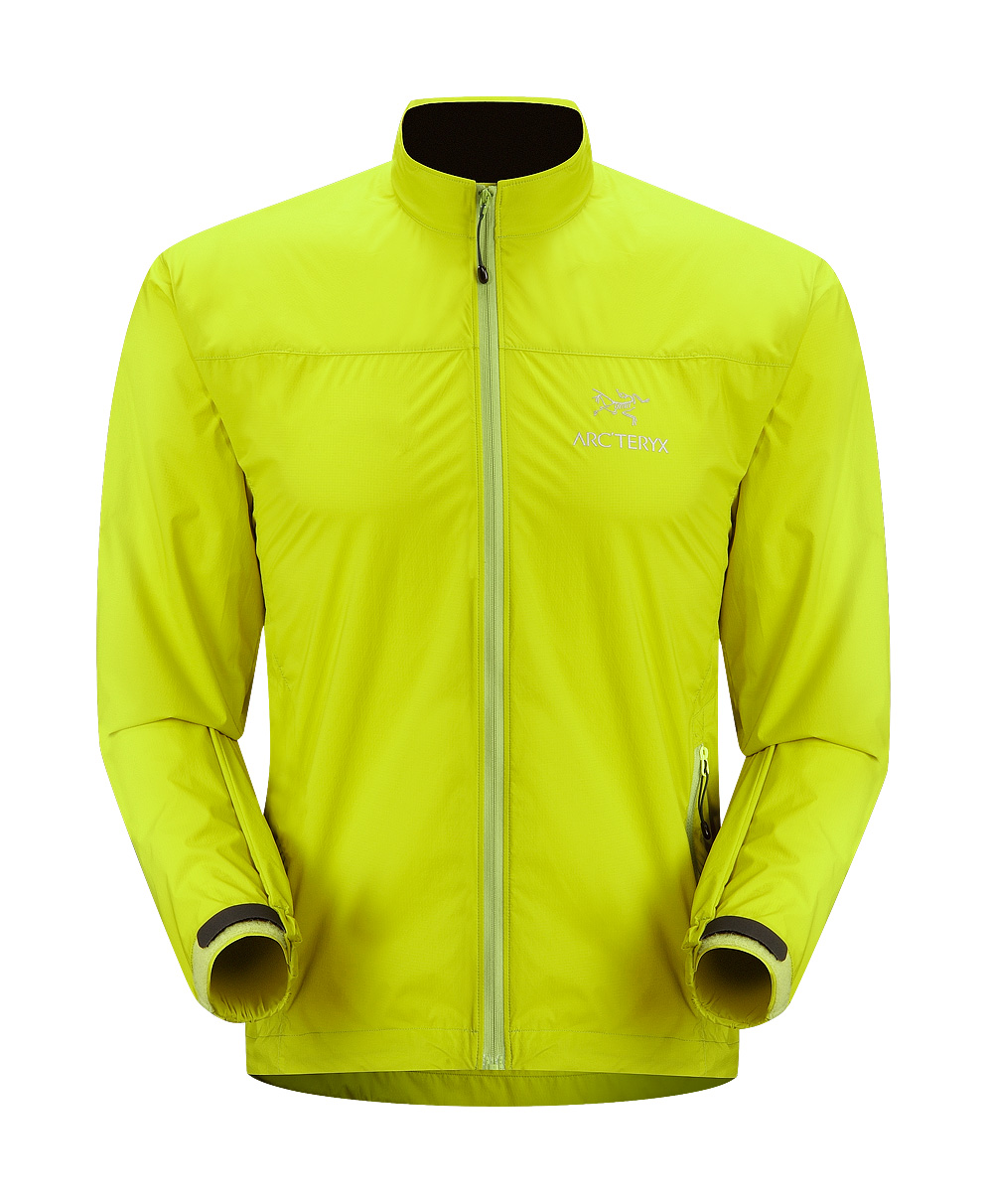Arcteryx Jackets Men Brimstone Celeris Jacket
