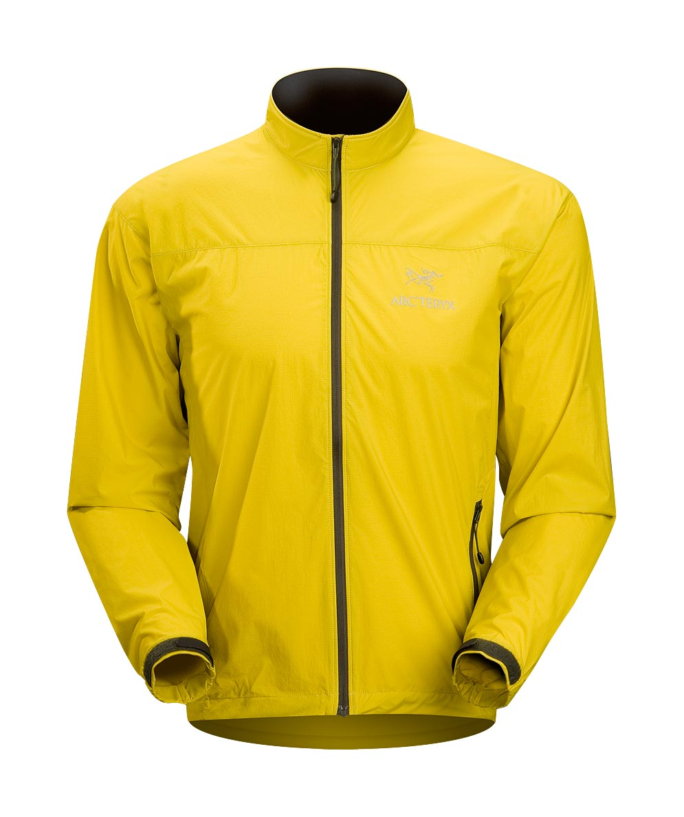 Arcteryx Jackets Men Sublime Celeris Jacket