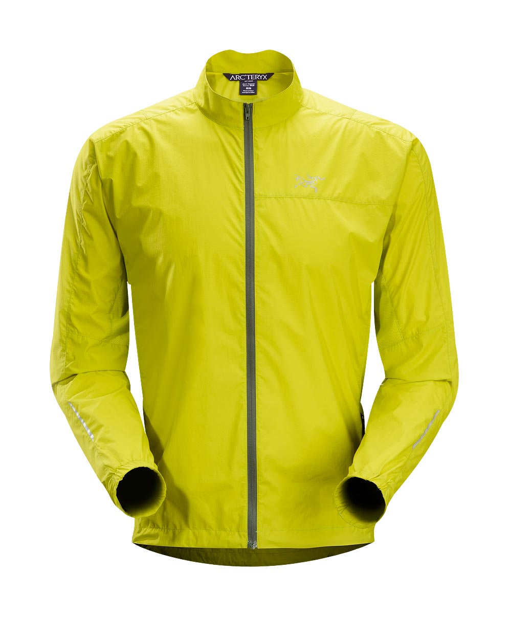 Arcteryx Jackets Men Brim stone Incendo Jacket - New