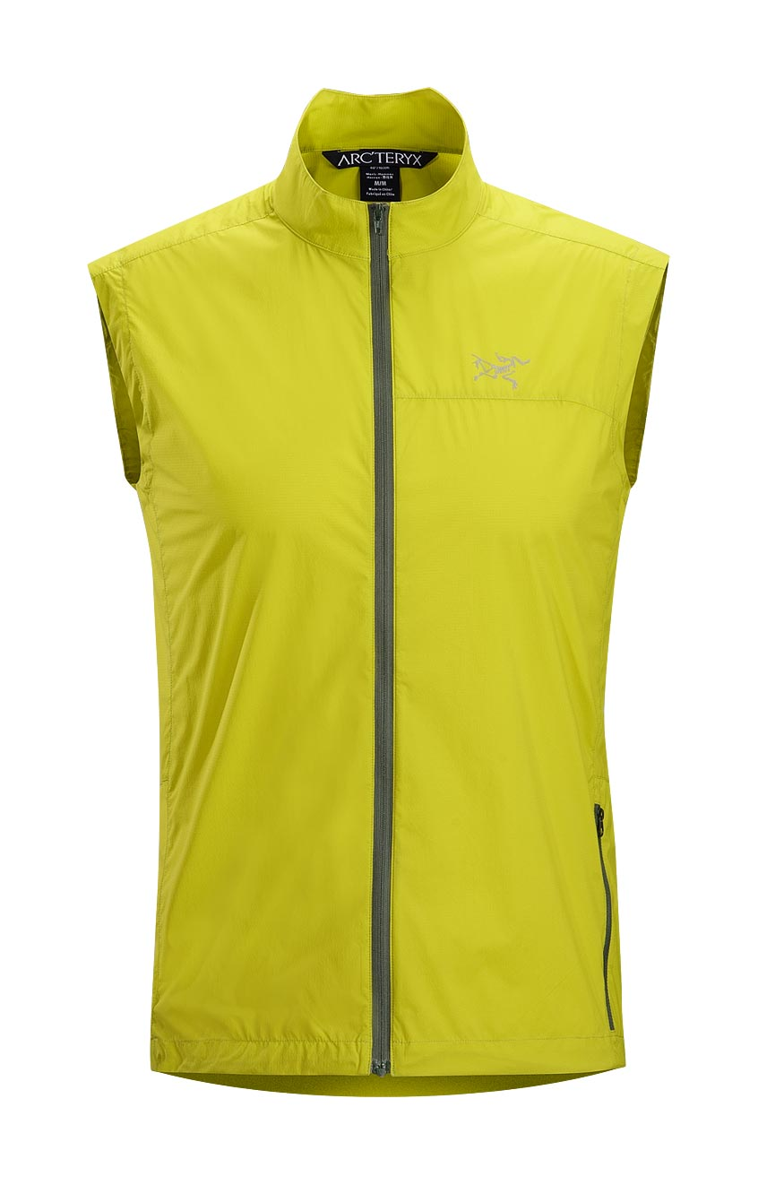 Arcteryx Jackets Men Brimstone Incendo Vest - New