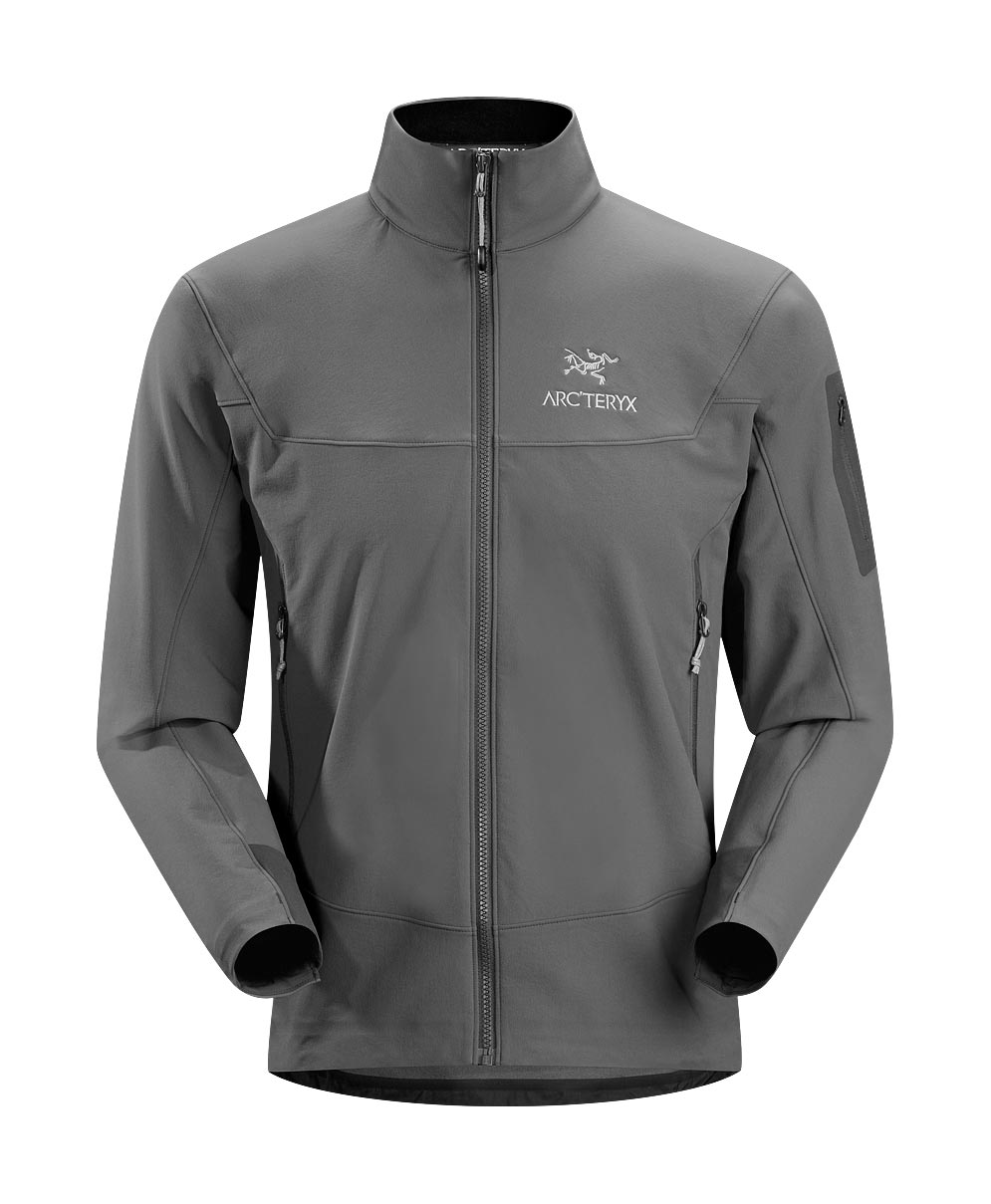 Arcteryx Jackets Men Tungsten Gamma LT Jacket