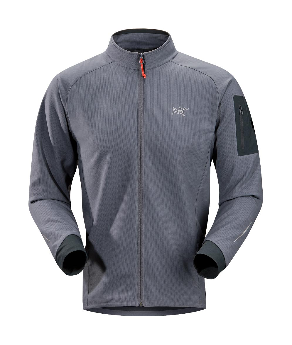 Arcteryx Jackets Men Tungsten Accelero Jacket