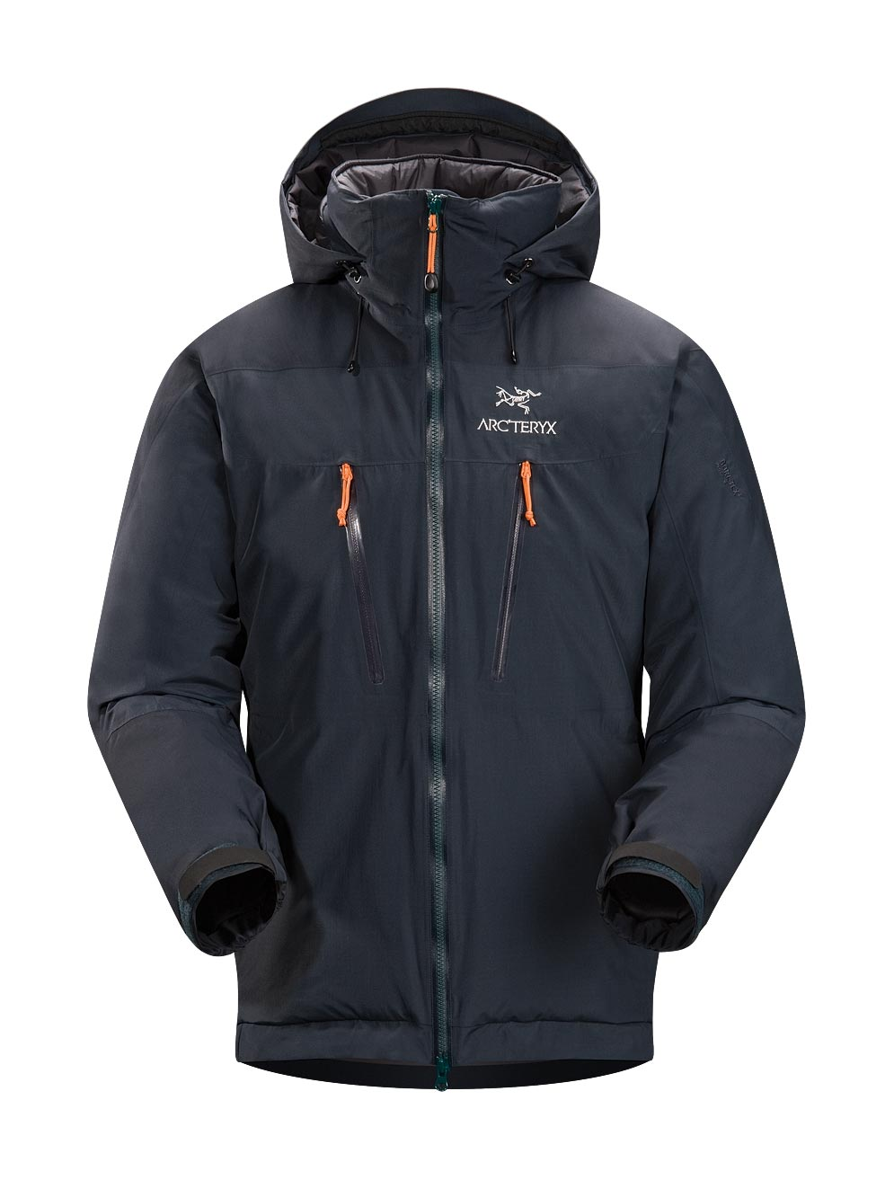 Arcteryx Jackets Men Deep Dusk Fission SV Jacket