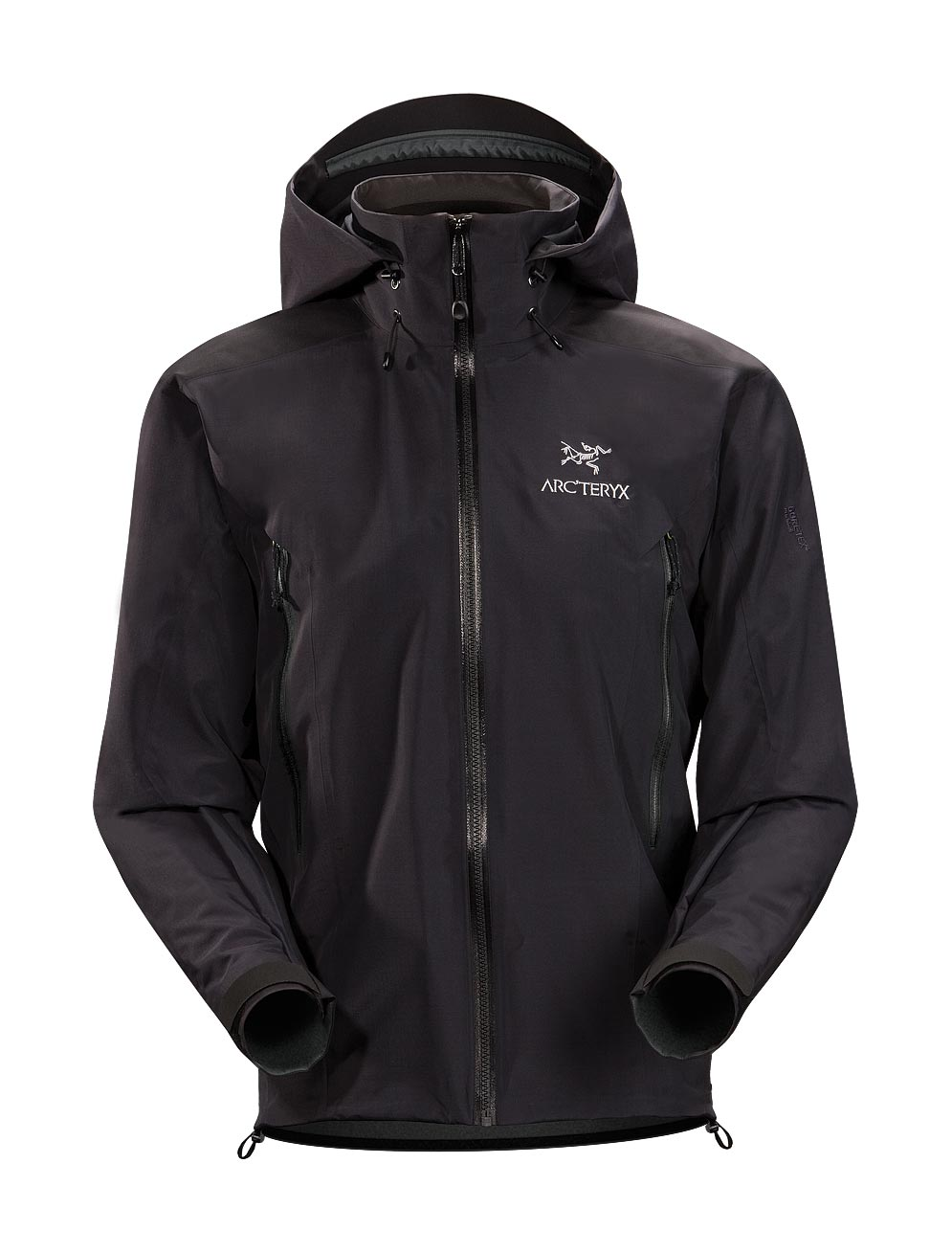 Arcteryx Jackets Men Black Beta AR Jacket