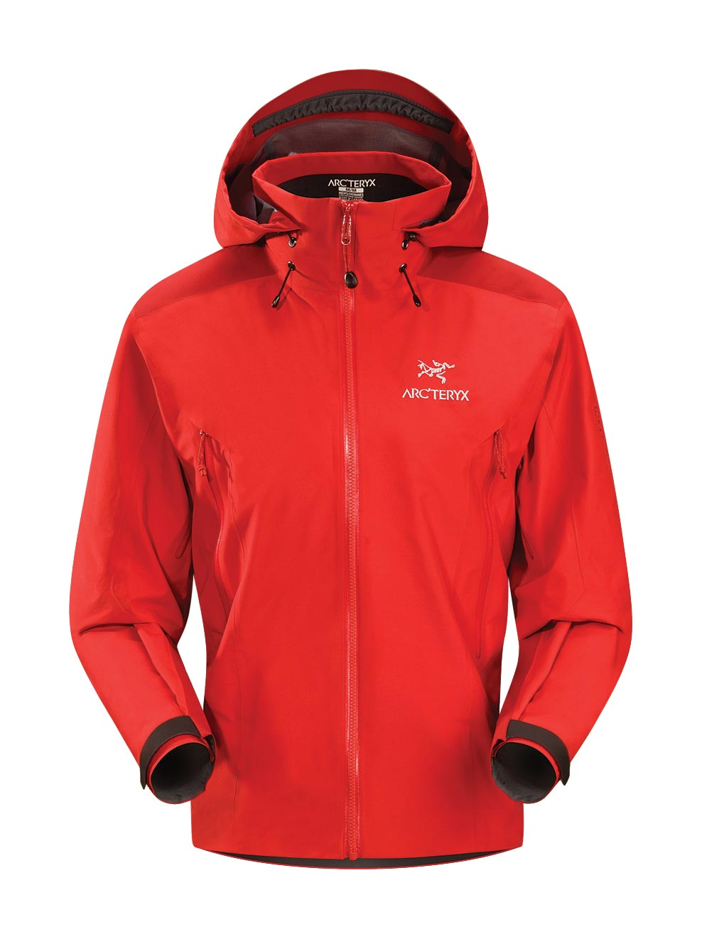 Arcteryx Jackets Men Cardinal Beta AR Jacket