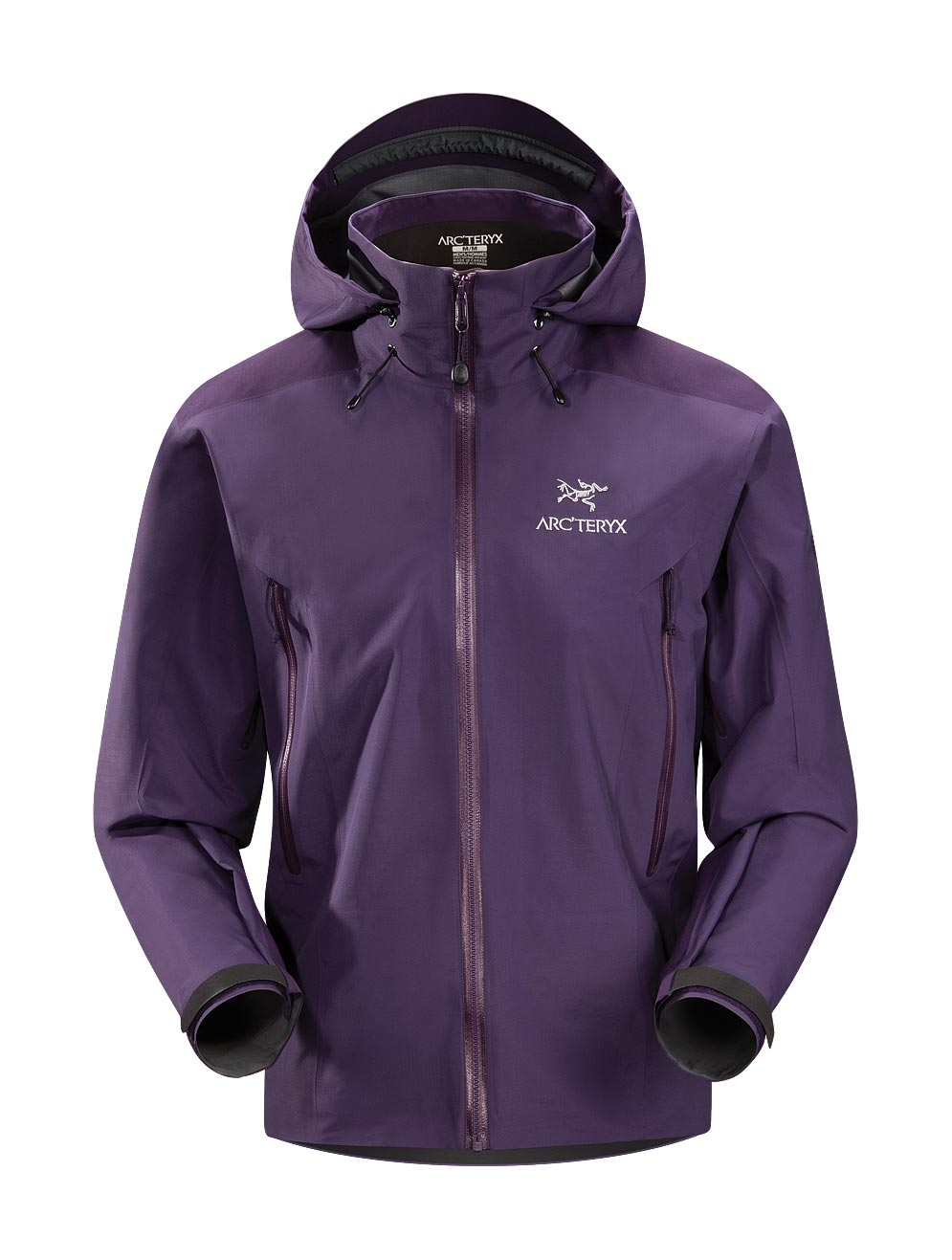 Arcteryx Jackets Men Roxo Beta AR Jacket