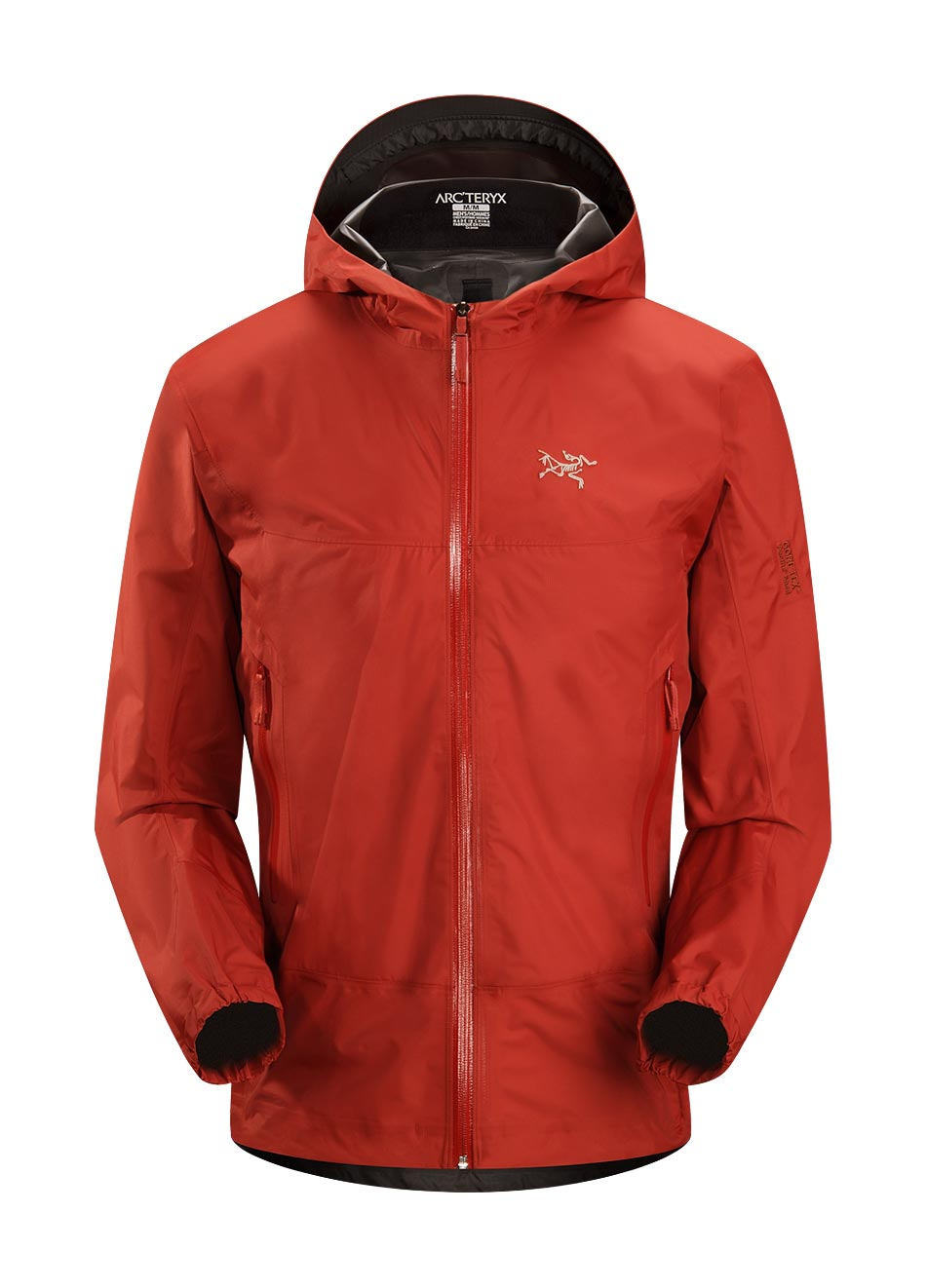 Arcteryx Jackets Men Rooibos Consular Jacket - New