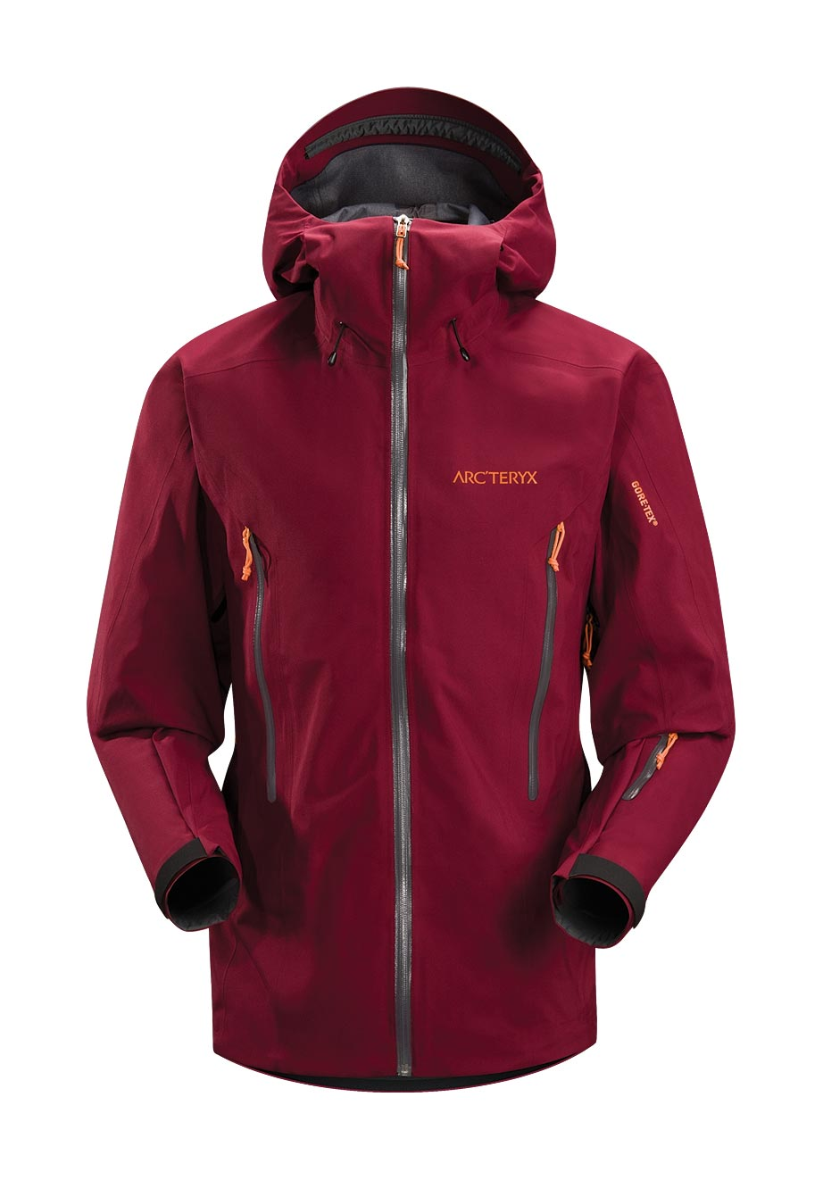 Arcteryx Jackets Men Sultans Palace Crossbow Jacket