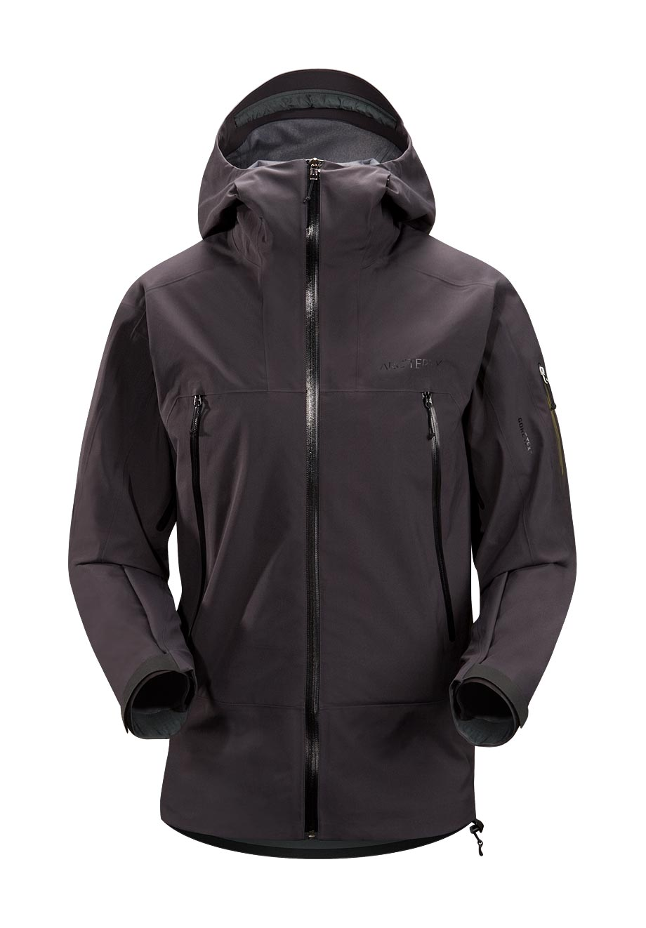 Arcteryx Jackets Men Carbon Copy Sabre SV Jacket