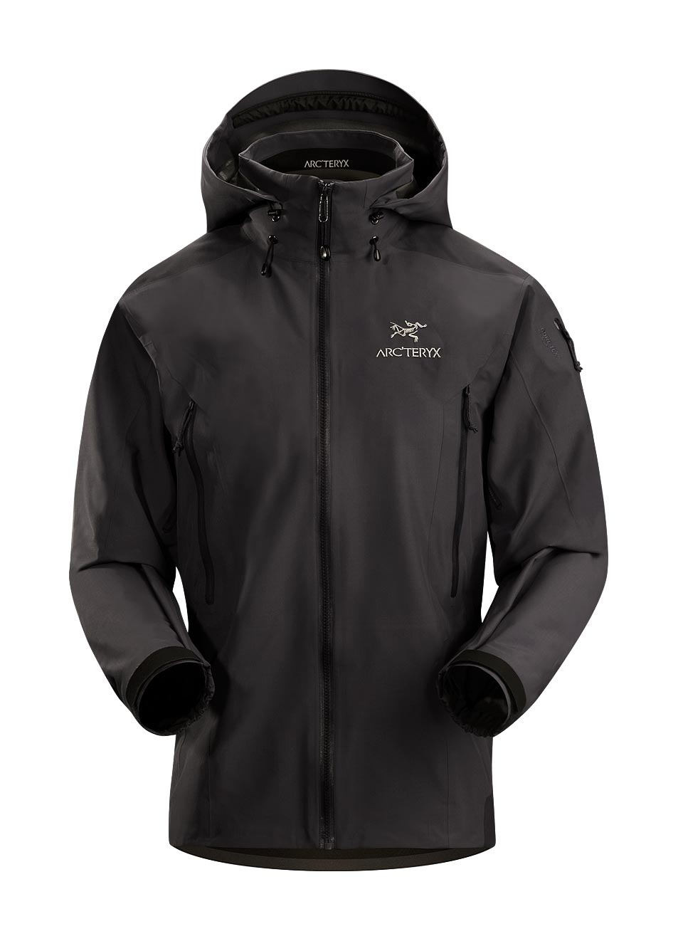 Arcteryx Jackets Men Black Theta AR Jacket