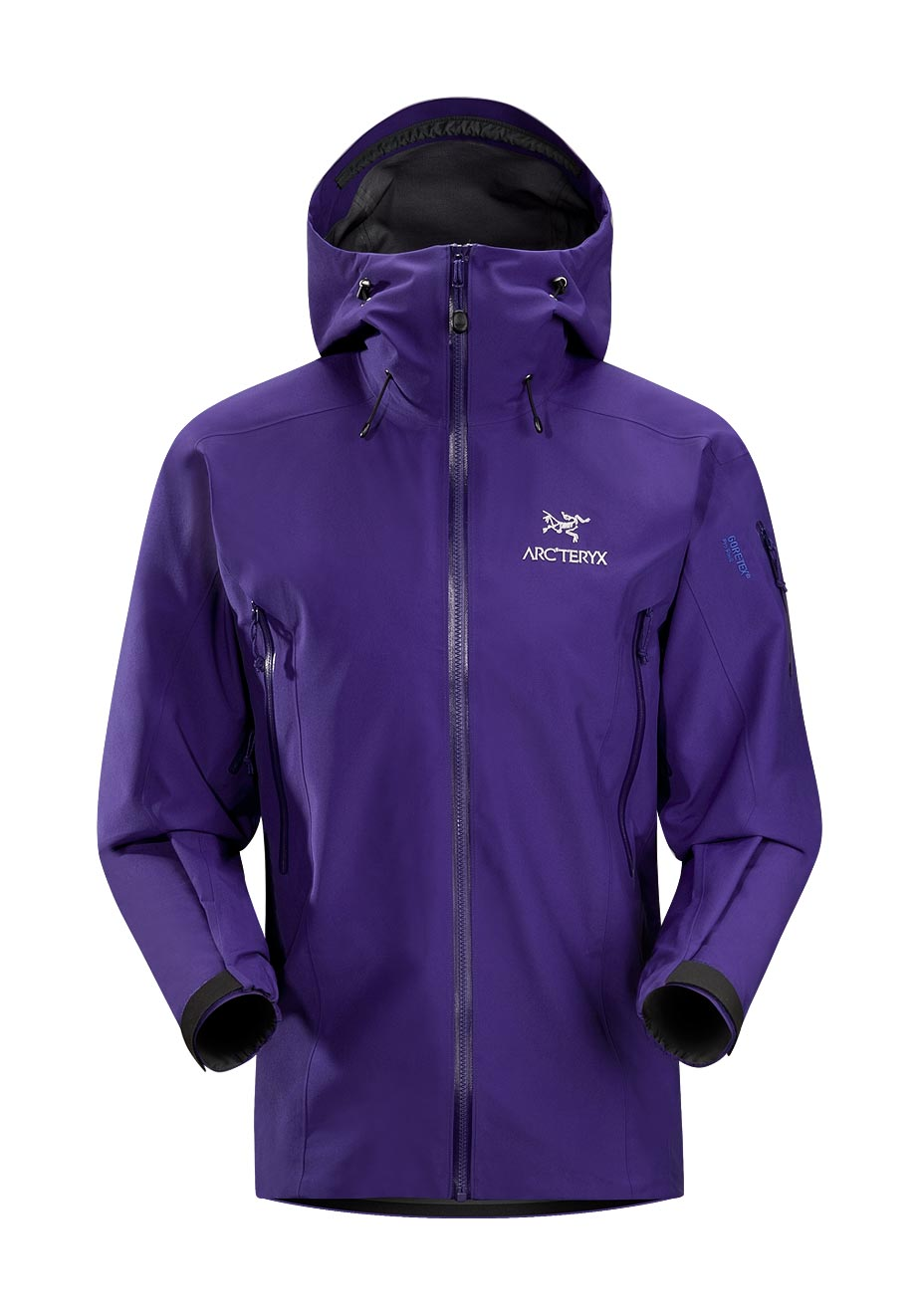 Arcteryx Jackets Men Squid Ink Theta SV Jacket