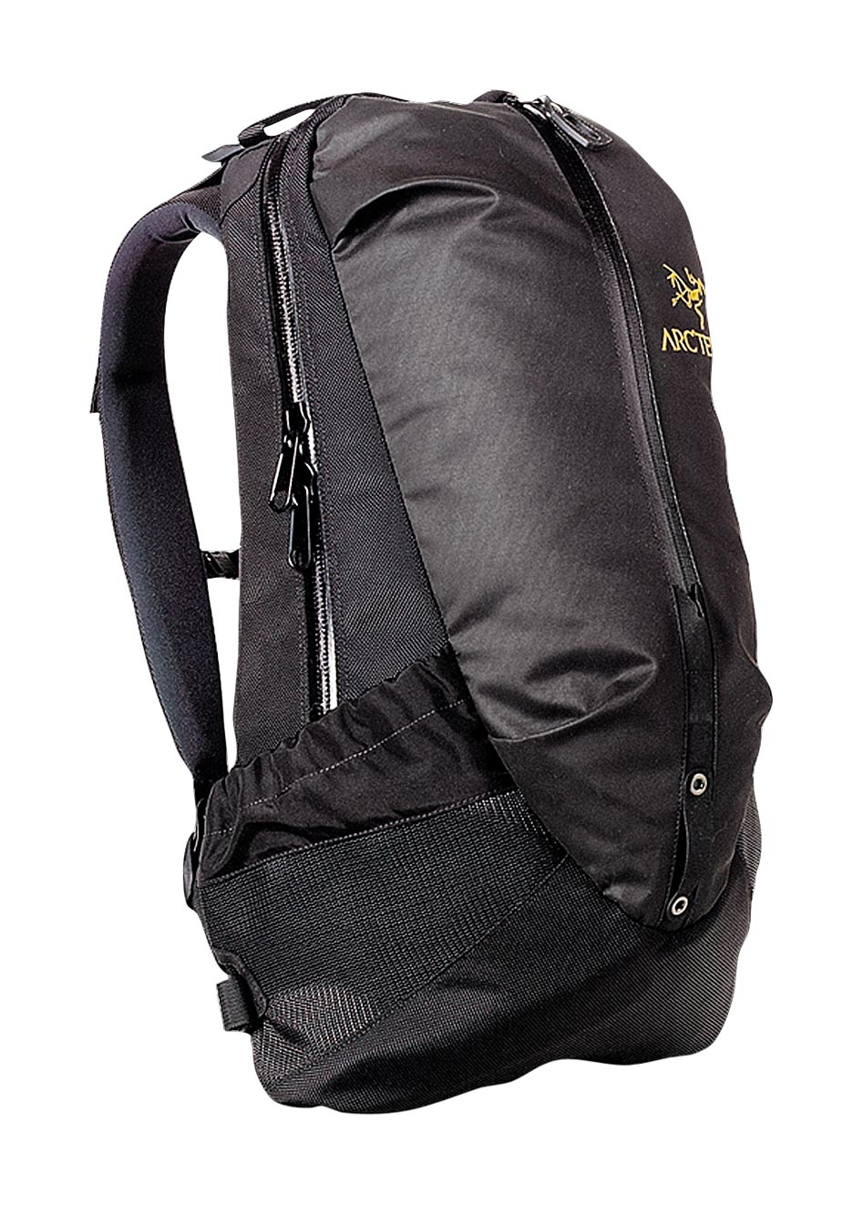 Arcteryx Men Black Arro 22