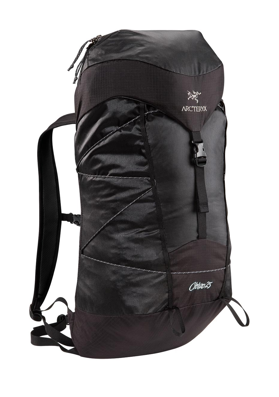Arcteryx Men Black Black Cierzo 25