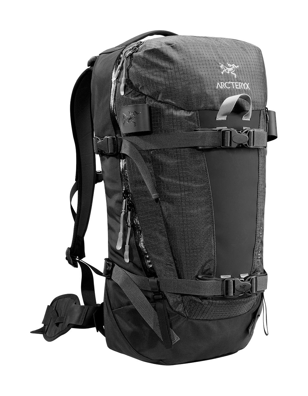 Arcteryx Men Black Silo 30