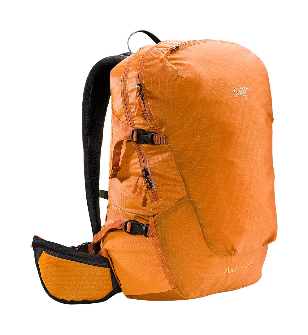 Arcteryx Men Copper Axios 25