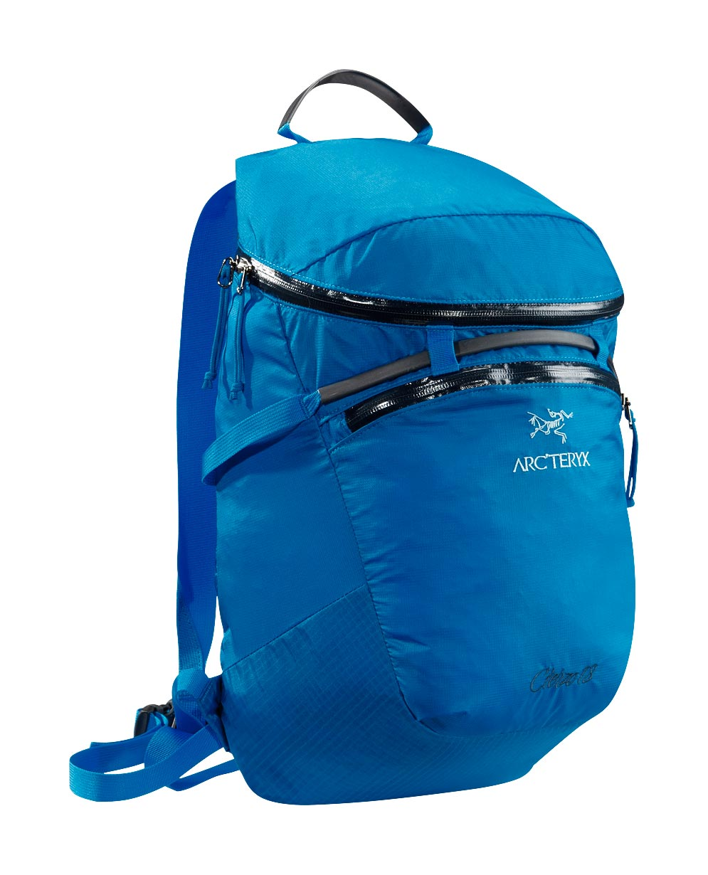 Arcteryx Men Blue Ray Cierzo 19