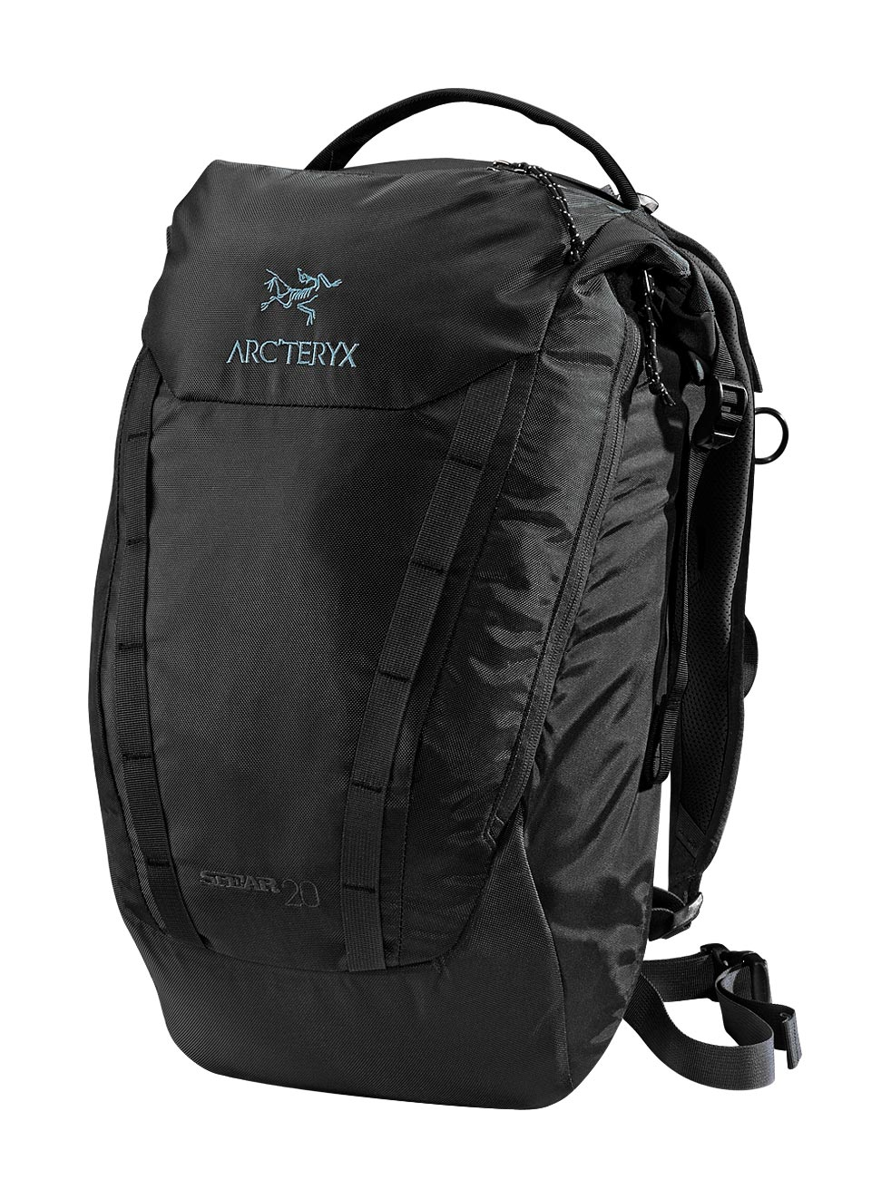 Arcteryx Men Black/Black Spear 20